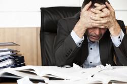 Хронический стресс - причина цистита
