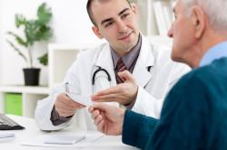 Консультация врача по вопросу цистита