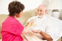 Постельный режим при лечении цистита