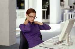 Сидячий образ жизни - причина цистита