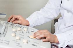 УЗИ для диагностики полипов