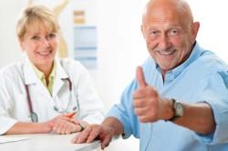 Лечение рака мочевого пузыря у врача