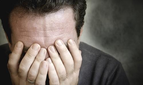 Болезни мочевого пузыря у мужчин