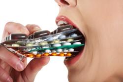 Длительный прием антибиотиков - причина цистита