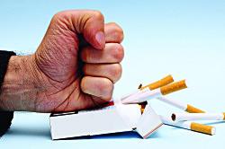Курение-причина рака мочевого пузыря