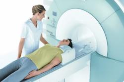 МРТ для исследования мочевого пузыря