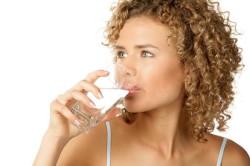 Обильное питье перед МРТ