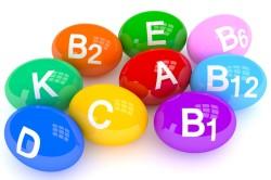 Витамины при лечении мочевого пузыря