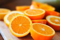 Апельсины как мочегонное средство