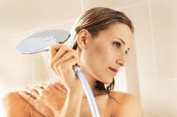 Поддержание личной гигиены для профилактики цистита