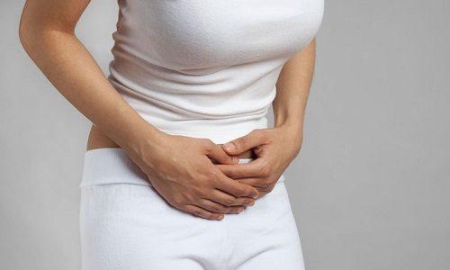 Хроническое воспаление мочевого пузыря