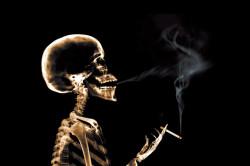 Курение - причина рака мочевого пузыря