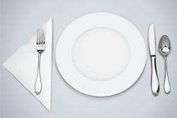 Отказ от еды перед проведением УЗИ мочевого пузыря