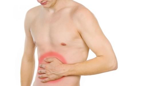 Боль внизу живота при разрыве мочевого пузыря