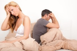 Незащищенные половые связи - причина цистита