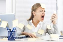 Стресс - причина интерстициального цистита