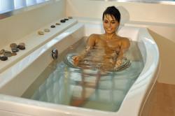 Прием ванны при цистите