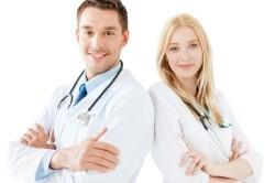 Контроль врача при лечении мочевого пузыря