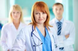 Консультация врача для лечения цистита