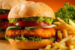 Исключение из рациона вредной пищи во время лечения цистита
