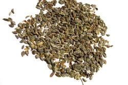 Семена петрушки при цистите