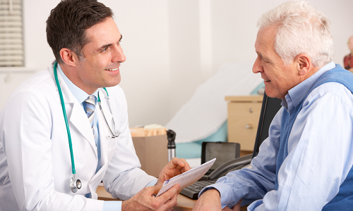 Консультация с врачом по установке  цистостомы и ухода за ней