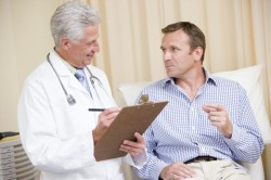 Лечение цистита у врача