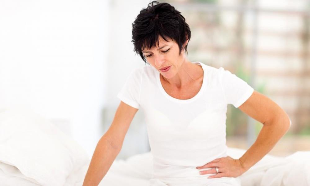 Проблема воспаления мочевого пузыря